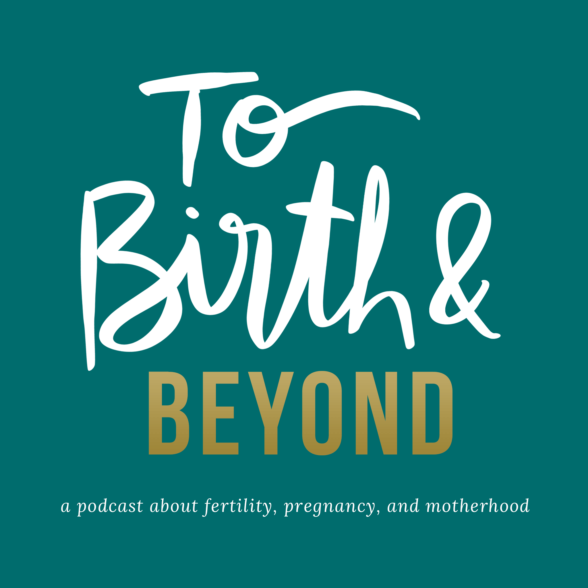 Artwork for Episode 01: To Birth and Beyond