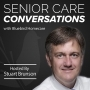 Artwork for E2:  Senior Care & The Many Options Available
