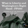 Artwork for What is Liberty and Washington's Right Hand - FF020