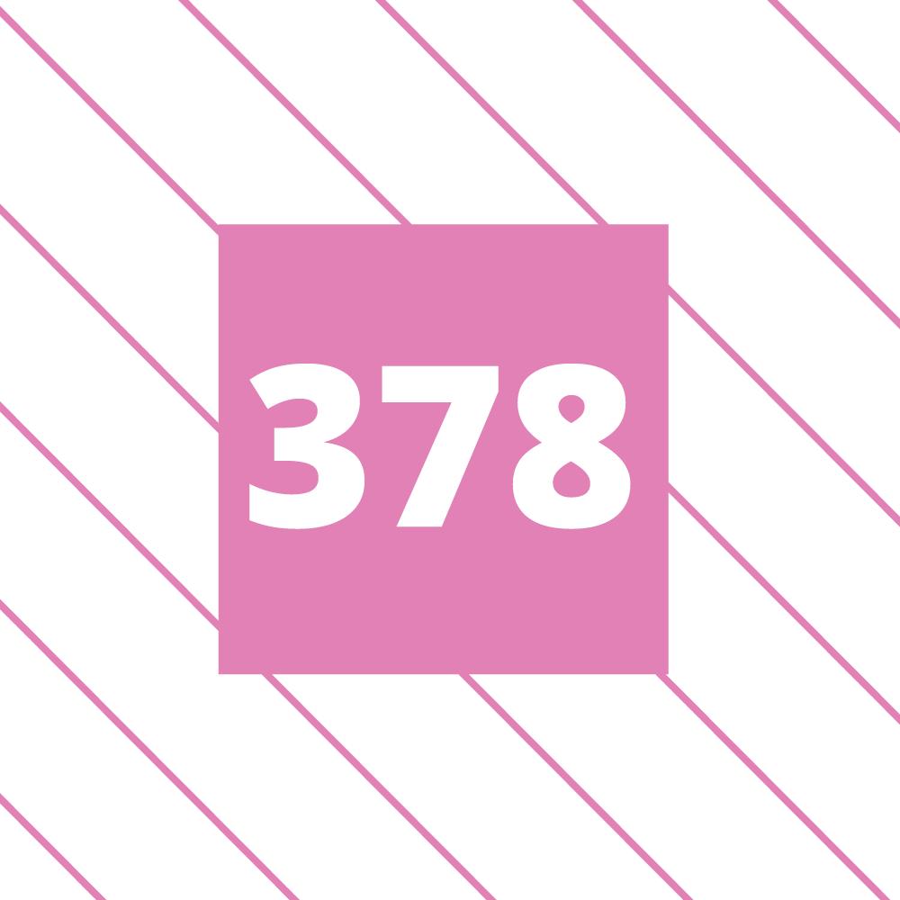 Avsnitt 378 - Missade TV-pucken