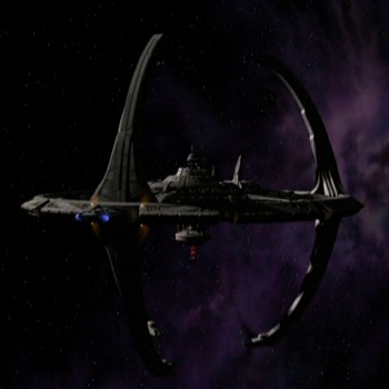 185: Beginners Guide to Star Trek: DS9:EMMISARY