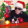 Artwork for Bandana Blues #770 - Spinner's Xmas Break
