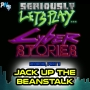 Artwork for Genesys: Android, 3: Jack Up the Beanstalk
