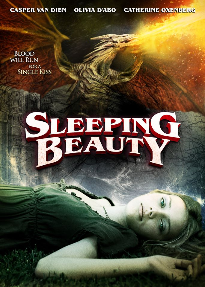 Sleeping Beauty 2014 poster