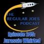 Artwork for Episode 245: Jurassic Whirled