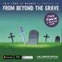 Artwork for FROM BEYOND THE GRAVE dj set