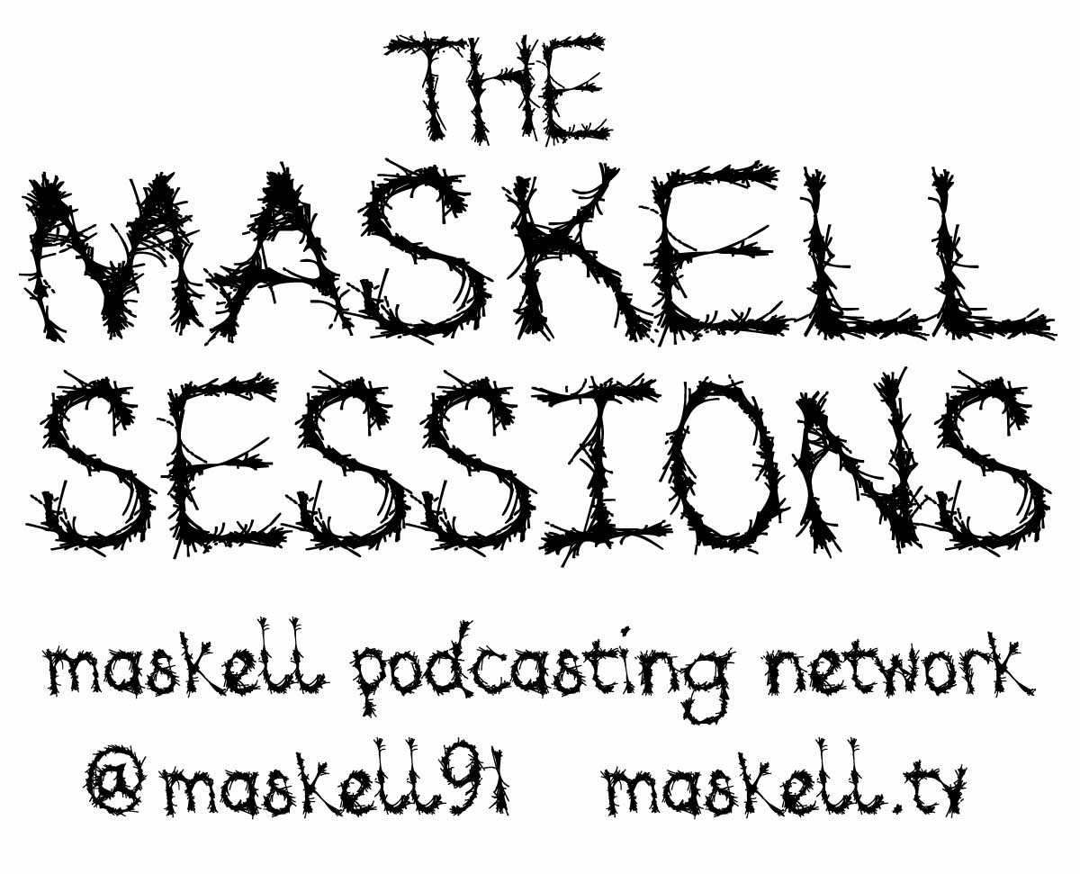 Artwork for The Maskell Sessions - Ep. 159