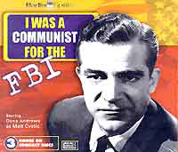 013-100816 In the Old-Time Radio Corner - I Was a Communist For the FBI