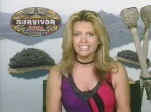 SFP Interview: Leslie Nease from Survivor China