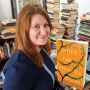 Artwork for 109: Gina Wilkinson- Author of When the Apricots Bloom