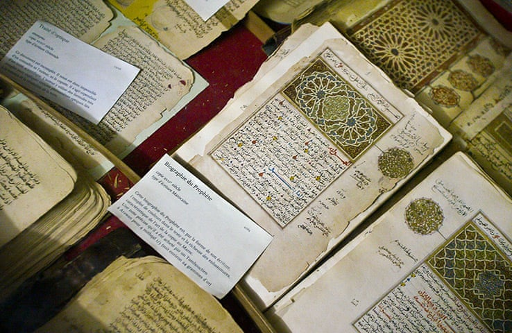 Exploring African Philosophy: Ahmed Baba Of Timbuktu (Part 2)