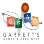 Artwork for Garrett's Games 578 - Barcelona: The Rose of Fire and Paris Paris