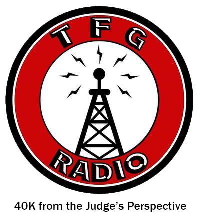 Artwork for TFG Radio Bonus Episode 12 - LVO Part 2 w/Chris Morgan