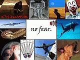 No Fear - God Is Good