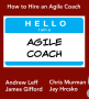 Artwork for How to Hire an Agile Coach
