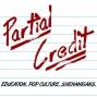 Artwork for Partial Credit Endgame - PC028
