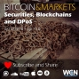 Artwork for Securities, Blockchain and DPoS - 6/13/2018 - E118