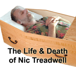 Homegrown Presents The Life And Death Of Nic Treadwell
