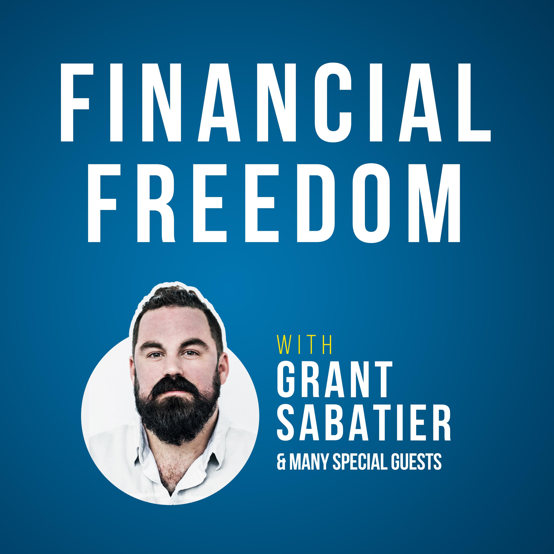 Financial Freedom Podcast show art