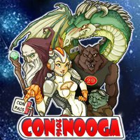 Con Nooga 2016 wrap up and randomness