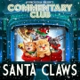 Artwork for Commentary Club 21 - Santa Claws