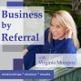 Artwork for Stacey Brown Randall: How to Get Referrals Without Asking