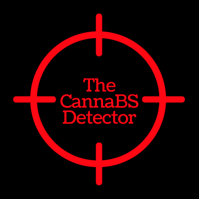 The CannaBS Detector show image