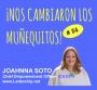 Artwork for 034: Descubrimiento y Conexión - Johanna Soto