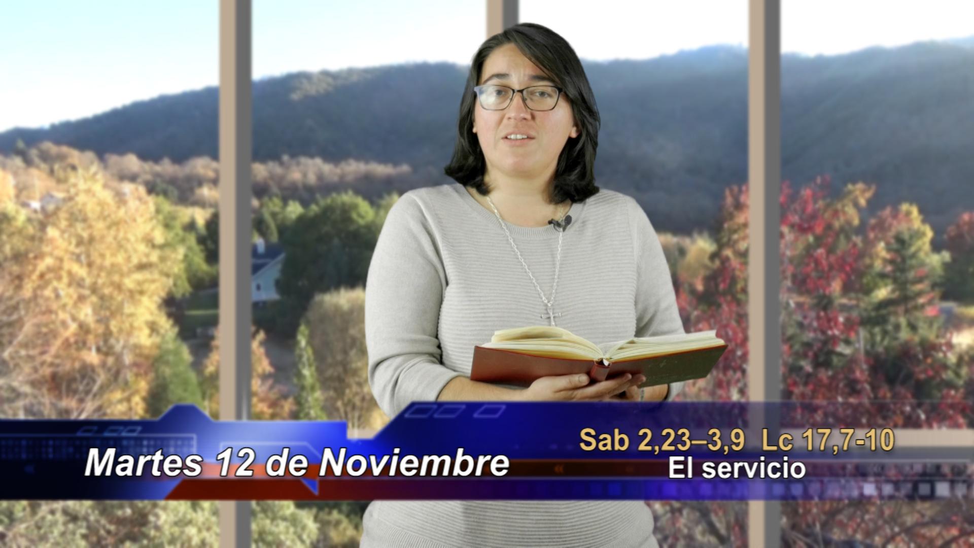 Artwork for Dios te Habla con Evelyn Galdames Lemus;  Tema el hoy: El servicio