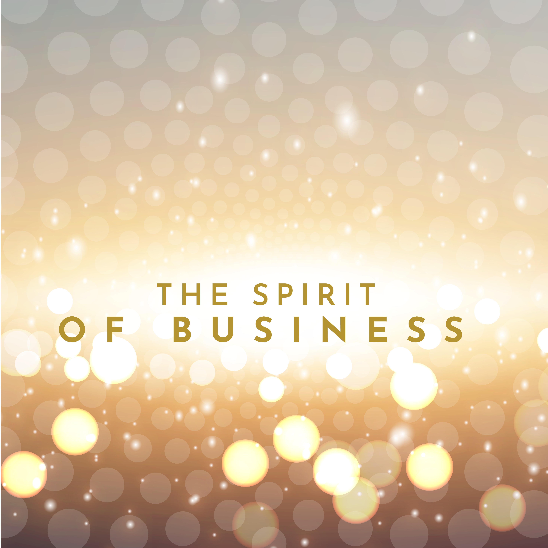 The Spirit of Business show art