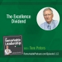 Artwork for The Excellence Dividend with Tom Peters