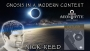Artwork for Nick Reed on Gnosis in a Modern Context