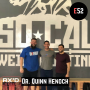 Artwork for E52: Dr. Quinn Henoch: Examining Barbell Culture, Favorite Treatment Protocols and What it Means to be a Clinical Athlete