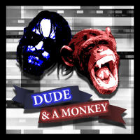 Episode 68 - Stroking An Ape in the West