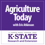 Artwork for 2018 Kansas Wheat Crop — Agriculture Today — July 31, 2018