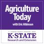 Artwork for Wheat Tour Wrap-up; Soybean Nutrition Management; KS Wx