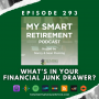 Artwork for Ep 293: What's In Your Financial Junk Drawer