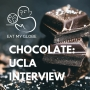 Artwork for The History of Chocolate: An Interview with UCLA History Professor, Teofilo Ruiz
