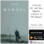 """Artwork for Interview - Wil and Sara Magness """"The Manual"""""""