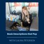 Artwork for Ep 113: Descriptions that Pop with Laura Petersen