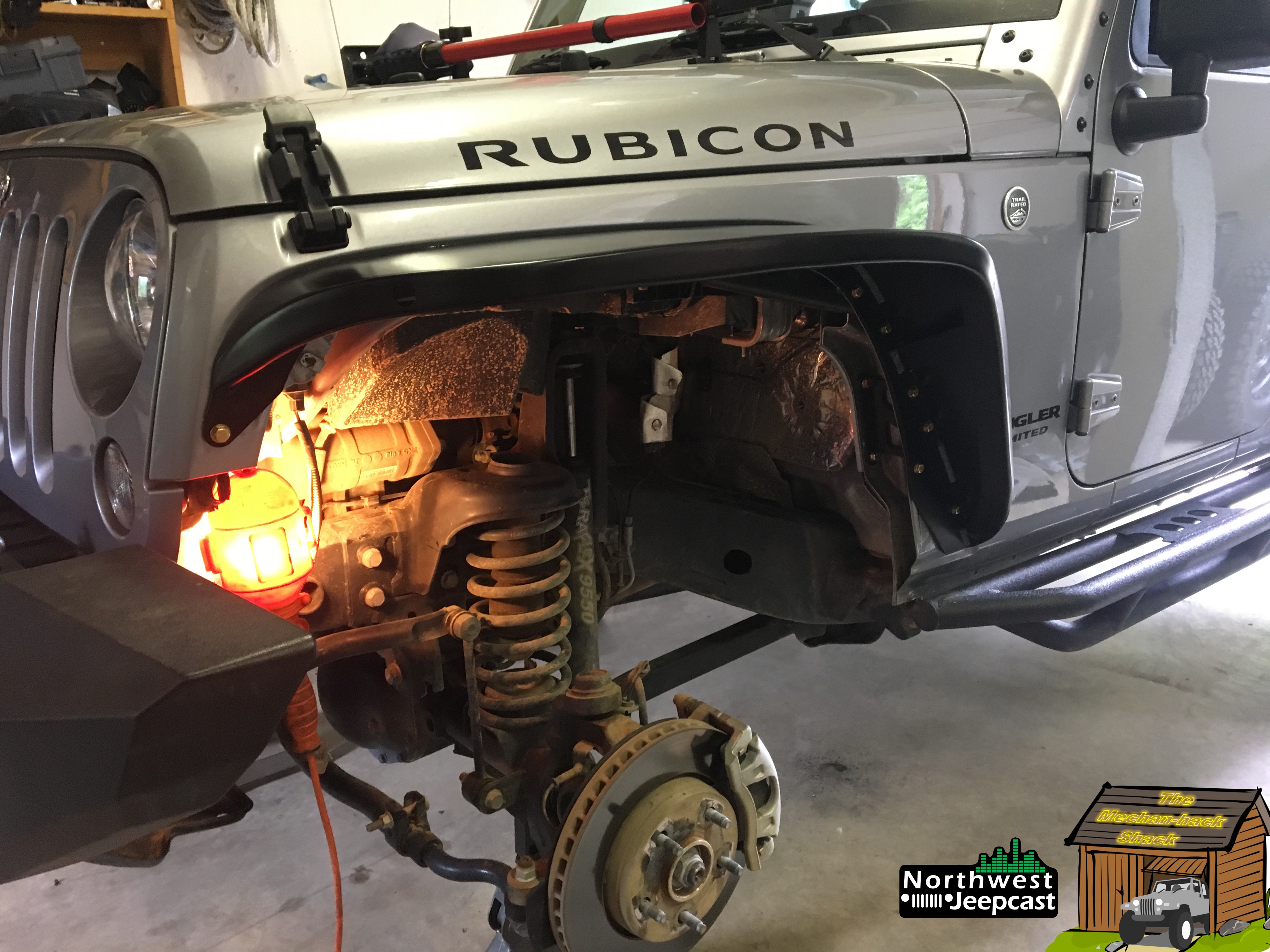 Northwest Jeepcast Fender Flare If You Dare Installing Jeep Flares Visit Northridge4x4com For All Your Needs And Listen A Special Coupon Code Start Amazon Shopping Experience At