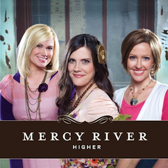 'Higher,' the new album from Mercy River
