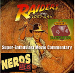 SER Commentary: Raiders Of The Lost Ark