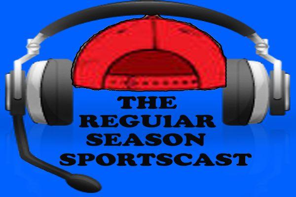 Artwork for MTR Presents: The Regular Season Sportscast-Episode 23
