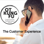 Artwork for Episode 021 - The Customer Experience