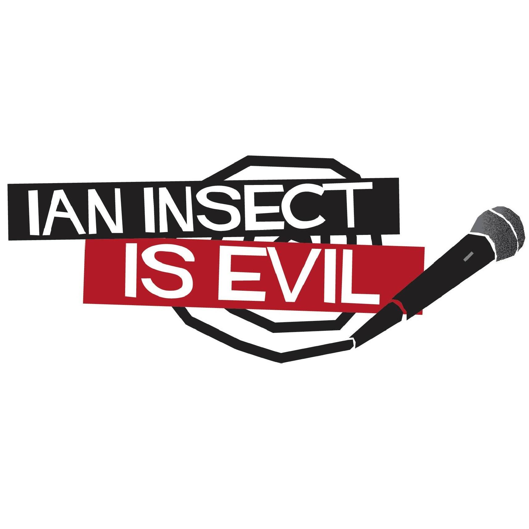 Ian Insect Is Evil Ep. 28