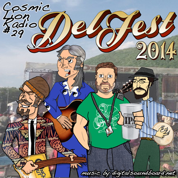 #29 The Delfest 2014 Edition