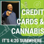 Artwork for Credit Cards and Cannabis with JP Davis, Jadango