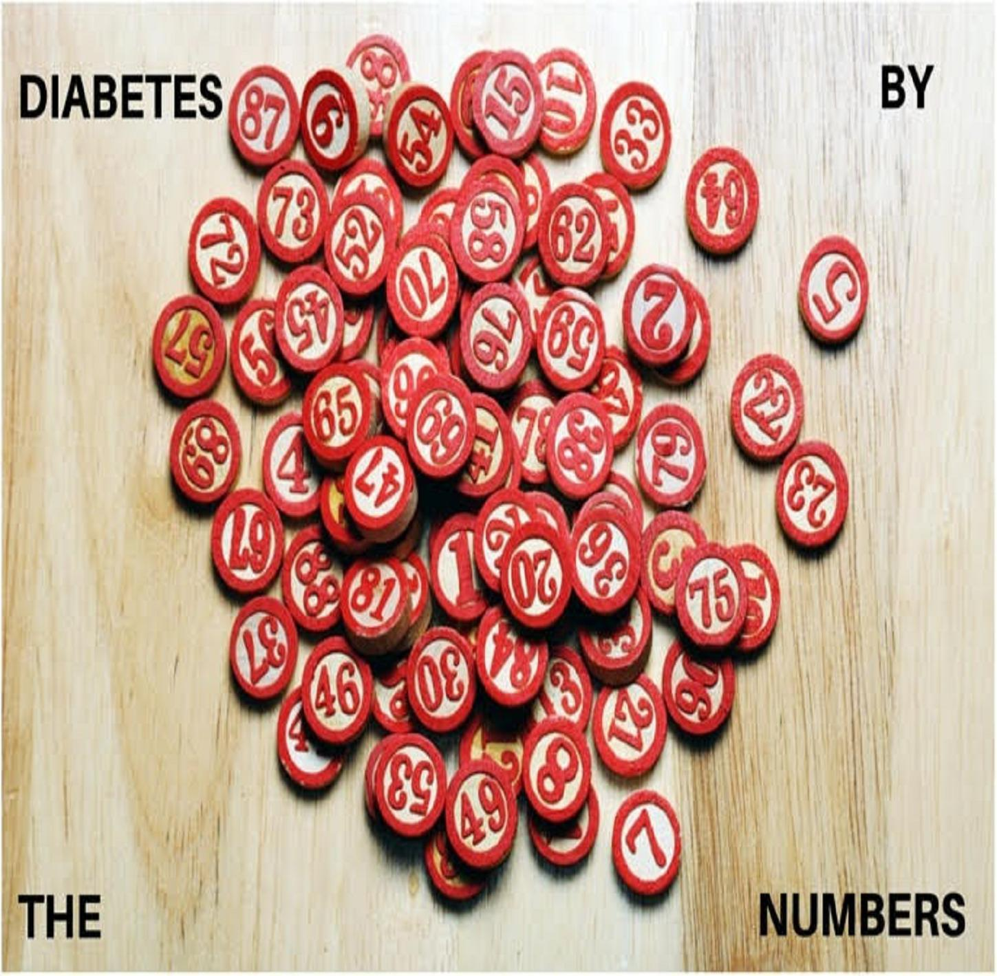 Artwork for Diabetes By The Numbers