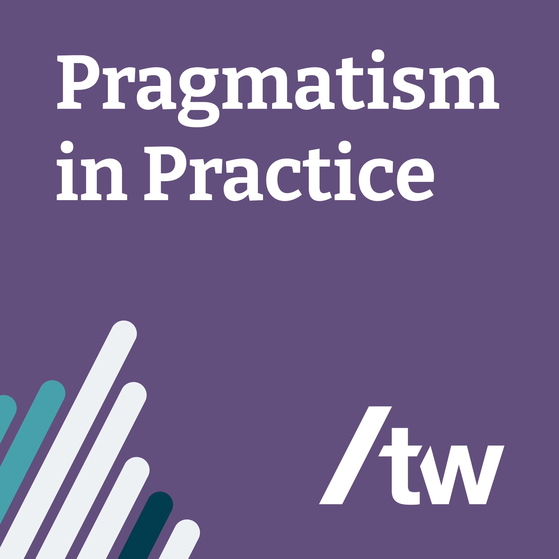 Pragmatism in Practice show art